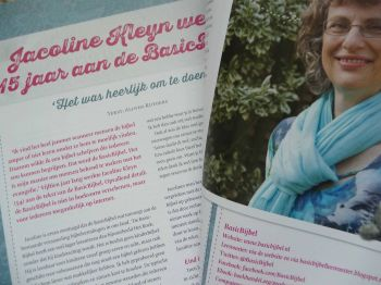 Interview in Puur!Zomer